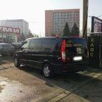 Бургас - Равда на такси