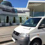 Трансфер аэропорт Бургас Обзор