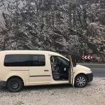 Варна-Албена на такси