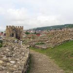 Крепость Царевец - 1