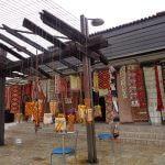 Скопие Старата чаршия 2