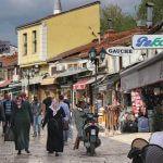 Скопие Старата чаршия 1