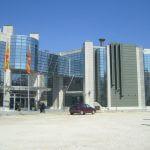 Музей холокоста Скопие