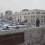 Музей холокоста Скопие 3