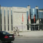 Музей холокоста Скопие 2