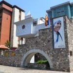 Музей Матери Терезы Скопие