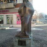 Музей Матери Терезы Скопие 3