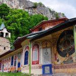 Преображенский монастырь - 3