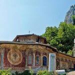 Преображенский монастырь - 1