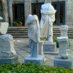 Достопримечательности Велико Тырново - археологический музей 3