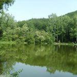Боянское озеро Витоша