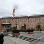 Джумая Джамия Пловдив