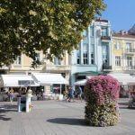Главная улица Пловдив 2