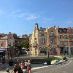 Главная улица Пловдив 3