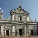 Кафедральный собор Святой Людвиг Пловдив