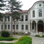 Достопримечательности Велико Тырново - музей возрождения 2