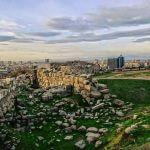 Небет Тепе Старый Пловдив