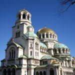 Храм Александр Невский София 2