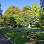 Парк царя Симеона Пловдив