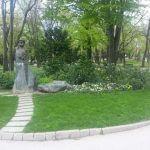 Парк царя Симеона Пловдив 3