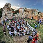 Римски терми Варна 1