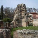 Римски терми Варна 3