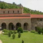 Достопримечательности Велико Тырново - Церковь Святых Сорока Мучеников 2