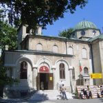 Церковь Св. Николая Чудотворца Варна 2