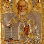 Церковь Св. Николая Чудотворца Варна 3