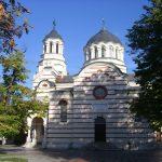 Церковь Света Петка Былгарска Варна 2
