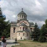 Церковь Света Петка Былгарска Варна