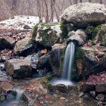 Витоша, источник Живая вода 3