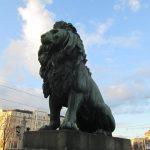 София, львиный мост 2