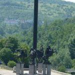 Памятник Асеневци Тырново 3
